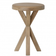 Cookes Collection Western Side Table