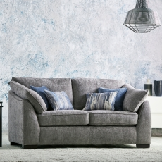 Cookes Collection Louvre 4 Seater Sofa