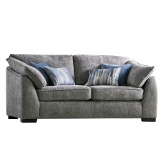 Cookes Collection Louvre 3 Seater Sofa