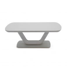 Cookes Collection Lewis Coffee Table Grey