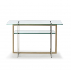 Select Console Table