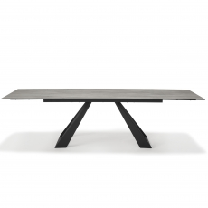 Spartan Extending Dining Table