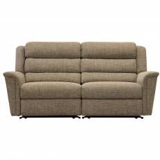 Parker Knoll Colorado Large 2 Seater Recliner Sofa