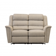 Parker Knoll Colorado 2 Seater Recliner Sofa