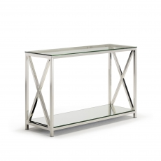 Amiri Console Table