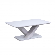 Cookes Collection Ralph Coffee Table Grey