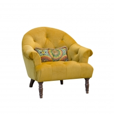 Alexander and James Imogen Armchair