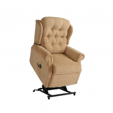 Celebrity Woburn Compact Riser Recliner Armchair