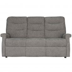 Celebrity Sandhurst 3 Seater Reclining Sofa