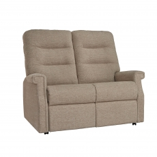 Celebrity Sandhurst 2 Seater Sofa