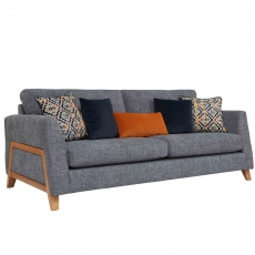 Celebrity Mayfair Large Sofa
