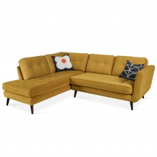 Orla Kiely Ivy Corner Sofa Right Side