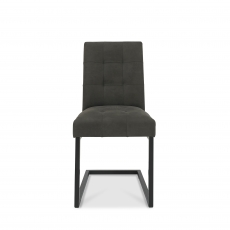 Cookes Collection Iris Cantilever Dining Chair