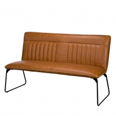 Cookes Collection Tan Jack Bench