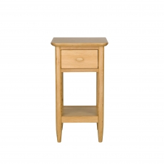 Ercol Teramo Compact Side Table