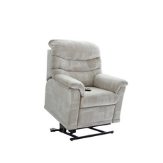 G Plan Malvern Elevate Dual Motor Standard Recliner Chair