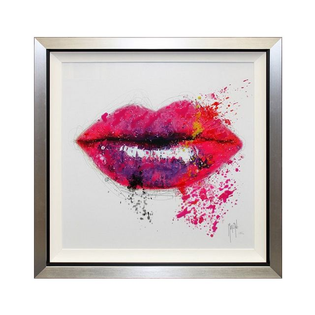 Colour of Kiss