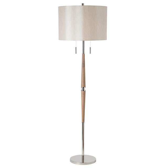 Altesse Wooden Table Lamp Table Lamps Cookes Furniture