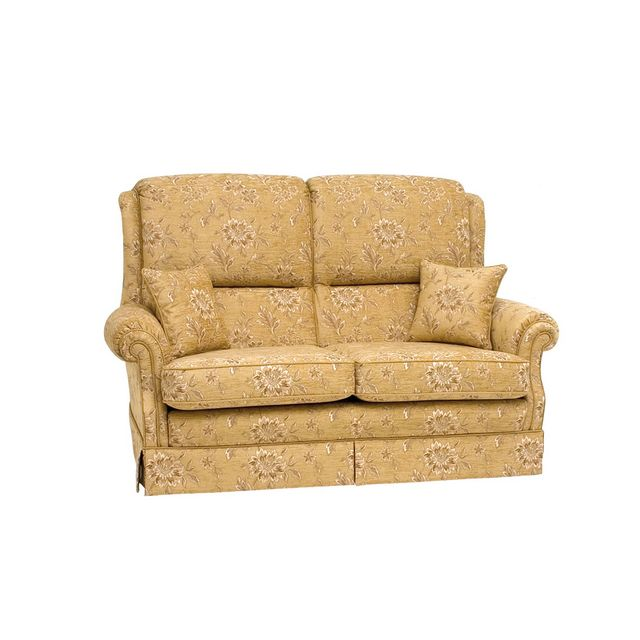 Vale Bridgecraft Sorrento Gents 2 Seater Sofa