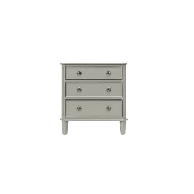 Abella 3 Drawer Chest