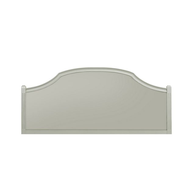 6 Foot Abella Headboard With Painted Panel