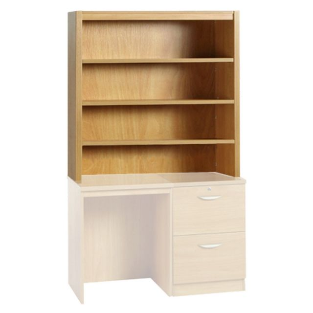 Office Large and Extensively Wide Overshelf