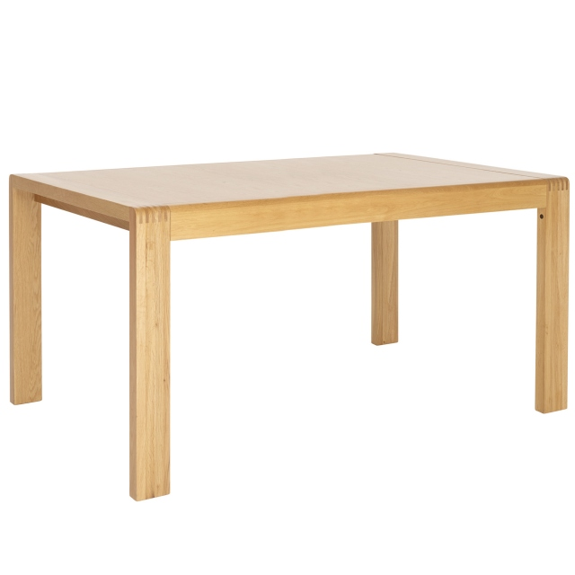 Bosco Medium Extending Dining Table 1