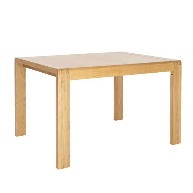 Ercol Bosco Dining Small Extending Dining Table