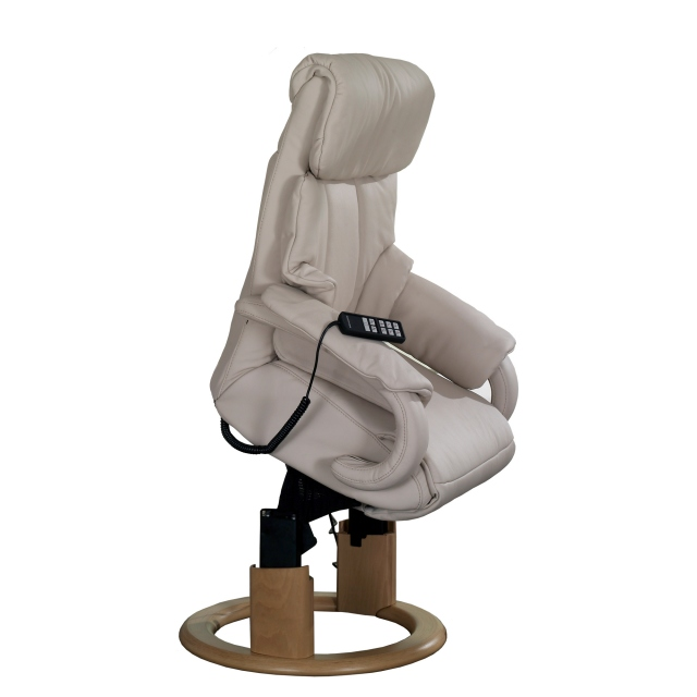 Astounding Himolla Tobi Electric Recliner Armchair Wide Caraccident5 Cool Chair Designs And Ideas Caraccident5Info
