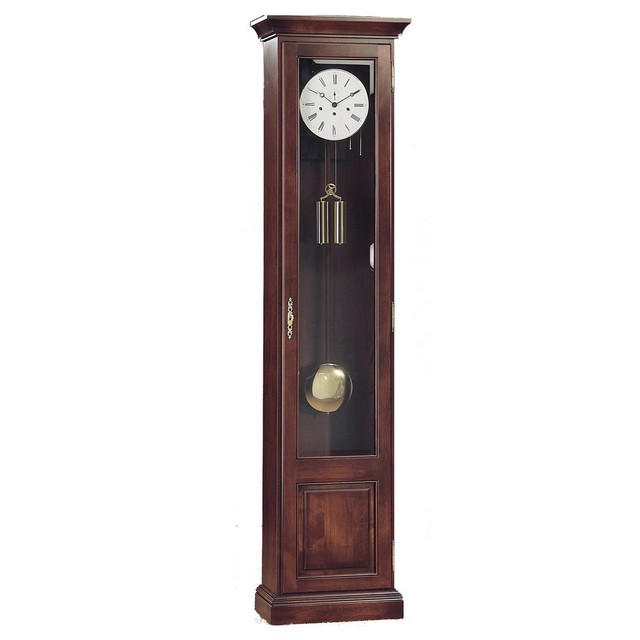 Devonshire Walnut Grandfather Clock