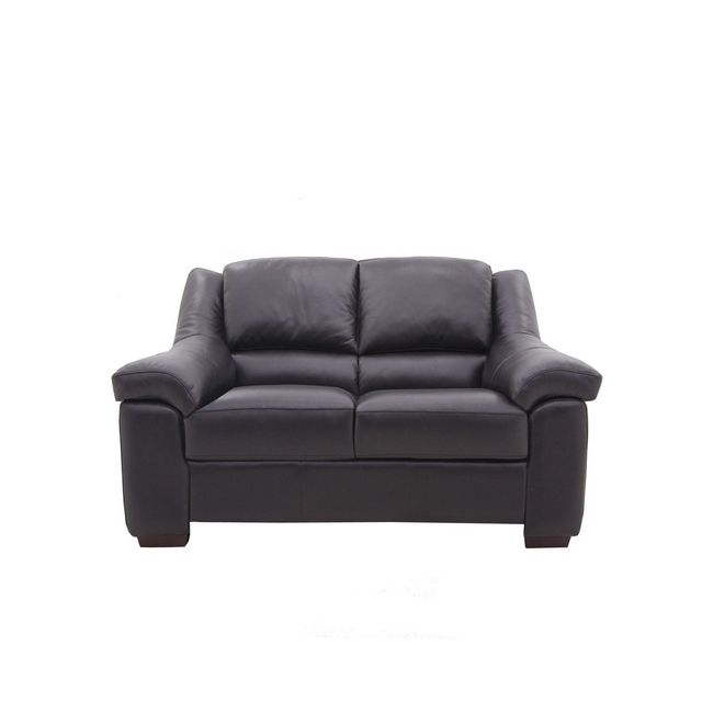 Cookes Collection Cairns 2 Seater Sofa In Leather VO