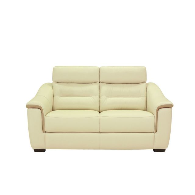 Cookes Collection Marquis 2 Seater Sofa In Leather 10