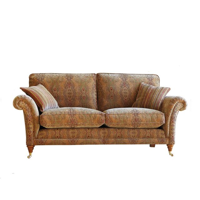 Parker Knoll Burghley Large 2 Seater Sofa In Range A