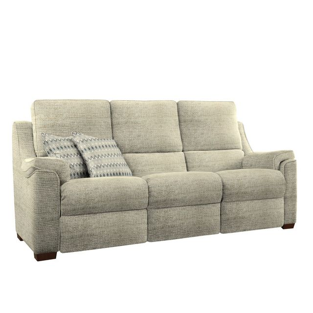 Parker Knoll Albany 3 Seater Sofa In Range A