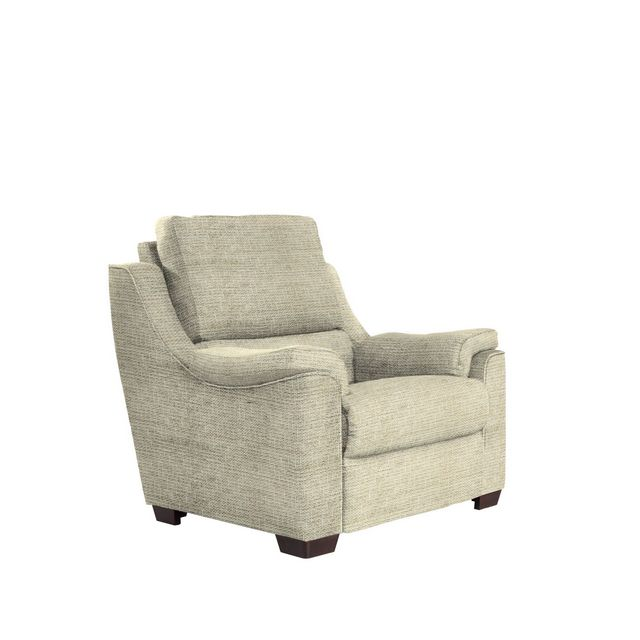 Parker Knoll Albany Armchair In Range A