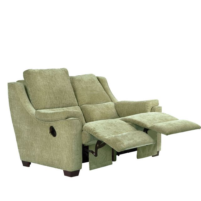 Parker Knoll Albany 2 Seater Manual Recliner Sofa In Range A