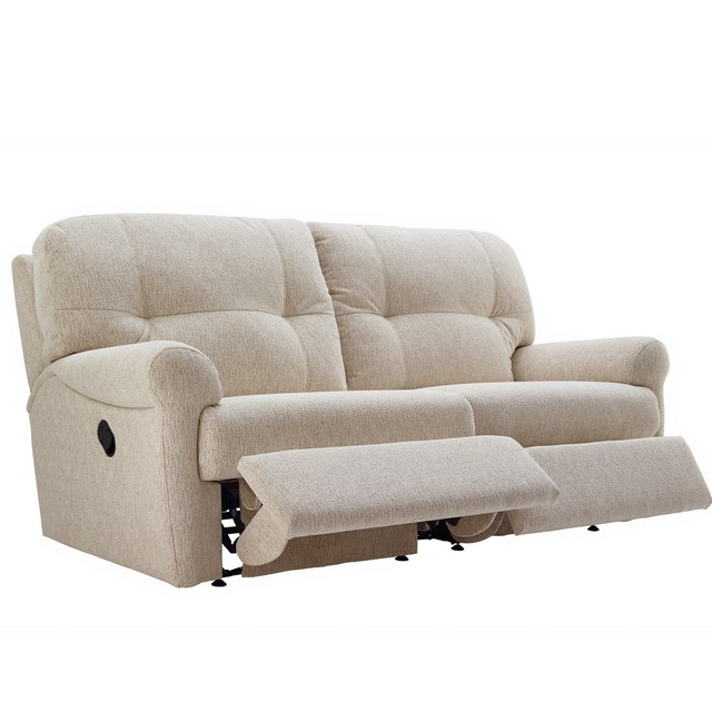 G Plan Winslet 3 Seater Power Recliner Sofa In Range A