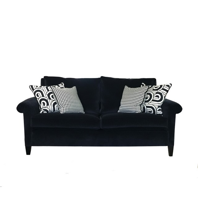 Duresta Gabrielle Studded Small Sofa