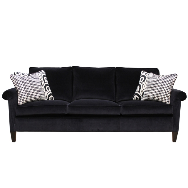 Duresta Gabrielle Studded Large Sofa