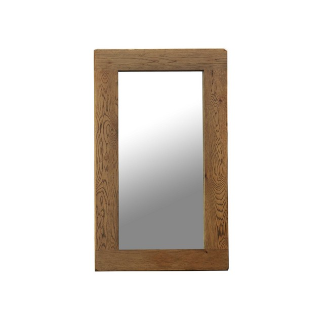 Cookes Collection Barrington Wall Mirror 130 x 90cm