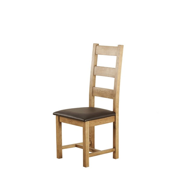 Cookes Collection Barrington Ladder Back Dining Chair