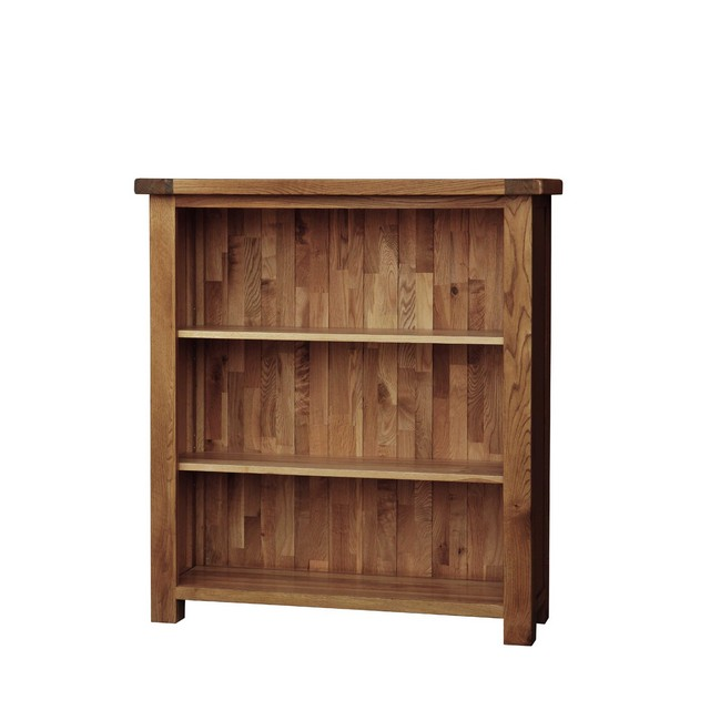 Cookes Collection Barrington 3 Foot Wide Bookcase