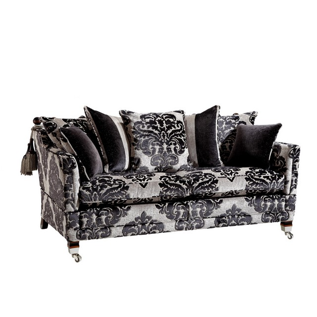 Duresta Trafalgar 2.5 Seater Scatter Back Sofa