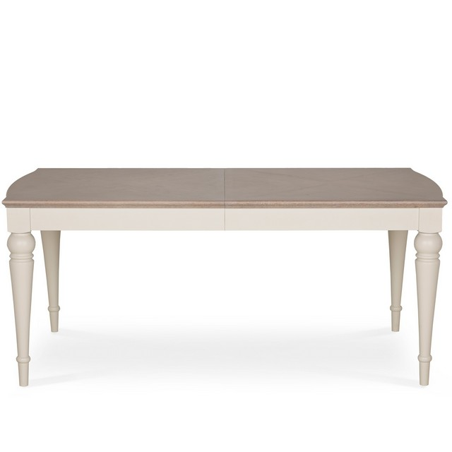 Cookes Collection Geneva 6-8 Extending Dining Table