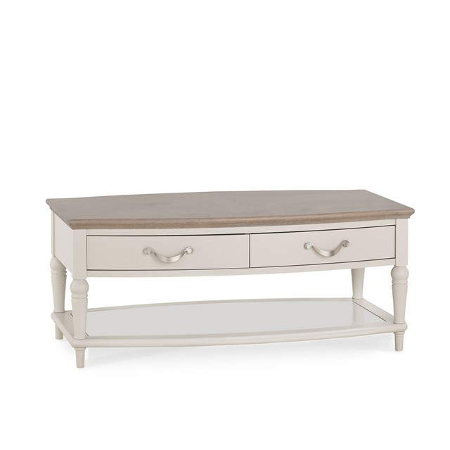 Cookes Collection Geneva Coffee Table