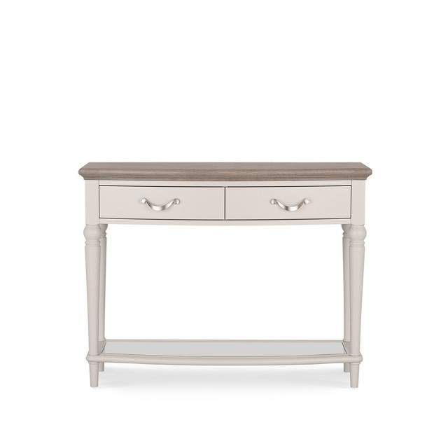 Cookes Collection Geneva Console Table