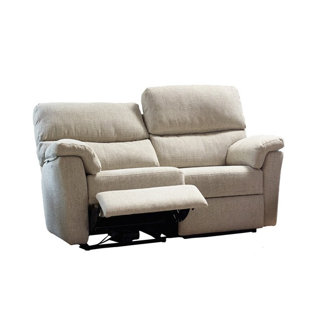 Cookes Collection York 2 Seater Sofa Static