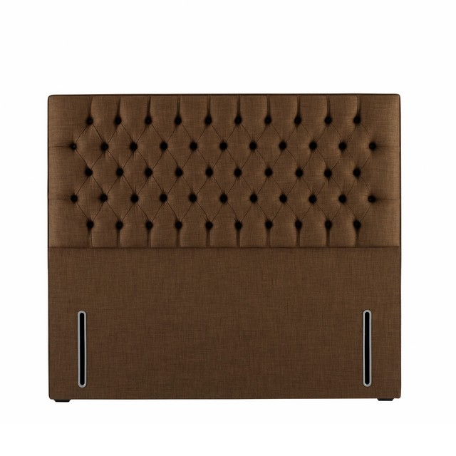 Hypnos Eleanor Euro Slim Headboard 135 x 190cm