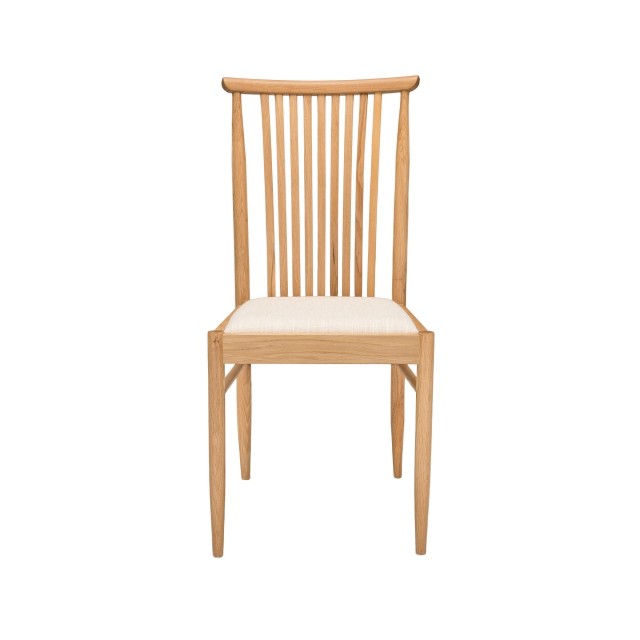 Ercol Teramo Slatted Dining Chair