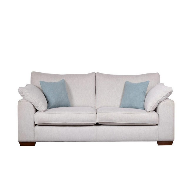 Michigan Medium Sofa In Fabric A